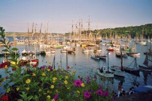 Port de Rosmeur DZ 2006