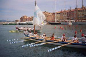 Voiles de Saint Tropez 2007