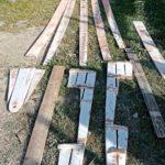 Traitement des planchers